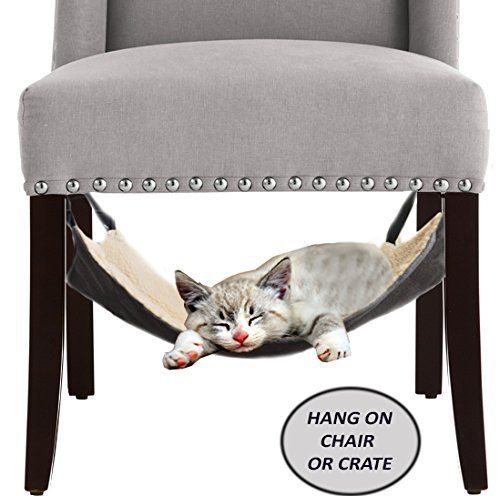 cat hammock bed by le fur   best pet supplies  rh   bestpetsupplies store