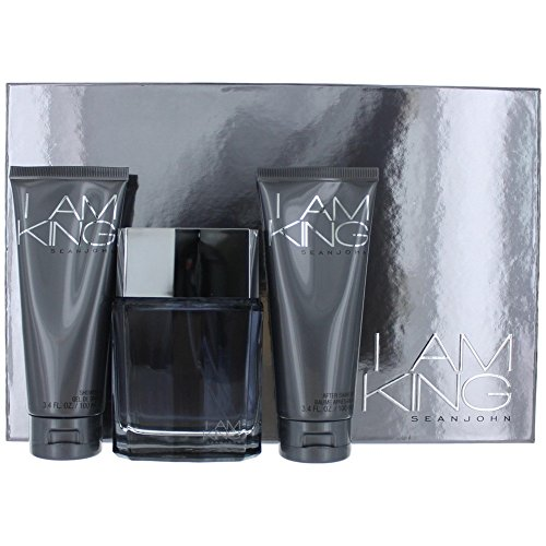 Sean John I Am King Men 3 Piece Set