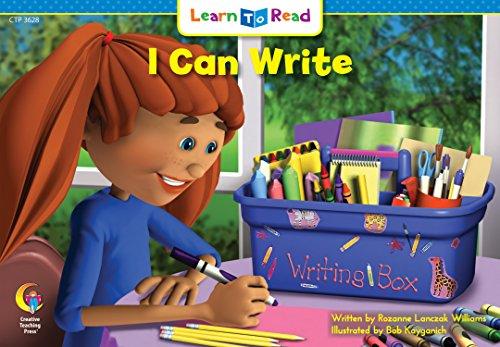 i can write - 1