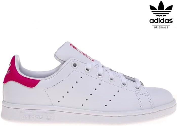 adidas Originals Stan Smith Femme Pink Stan Smith, B32703