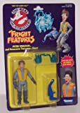 The Real Ghostbusters with Fright Features Peter Venkman