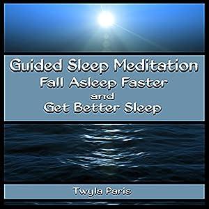Guided Sleep Meditation Speech