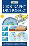 Geography Dictionary, Firefly Books Staff, 1552978389