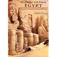 Egypt: Yesterday and Today: Lithographs and Diaries by
