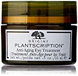 Best Origins Anti Aging Creams - Origins Plantscription Anti-Aging Eye Treatment, 0.5 Ounce Review