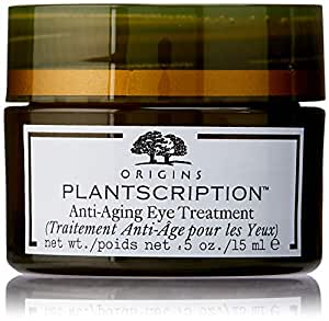 Origins Plantscription Anti-Aging Eye Treatment 15ml