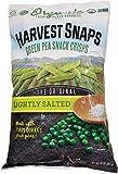 Harvest Snaps Organic Calbee Lightly Salted Snapeas, 20 Ounce
