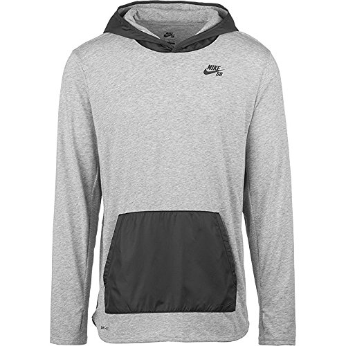 Gris Gris Skyline hoodie Po Nike shirt Sb homme Sweat Sweat Overlay AHqawfxUn
