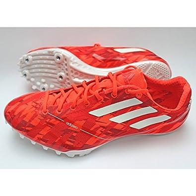 najlepiej sprzedający się całkiem tania nowe obrazy adidas Adizero Prime Finesse Shoes Athletics Unisex Incl ...