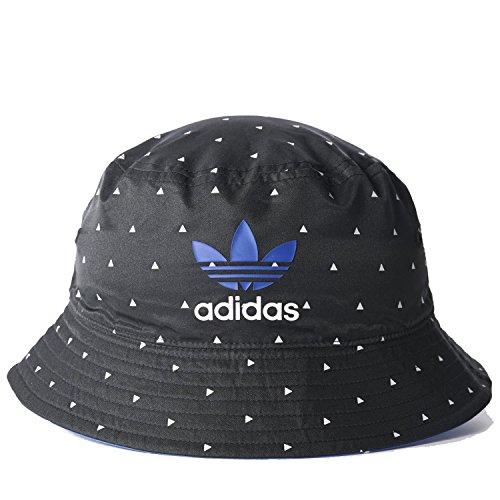 ADIDAS Pharrell Williams HU Bucket Hat Bold Blue BR1786 - Buy Online in  Oman.  ed762be28373