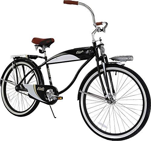 Columbia Adult 1952 Deluxe Beach Cruiser Bike - (Adult Cruiser)
