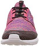 Nike-Mens-Roshe-NM-Flyknit-SE-Brght-CrmsnBlkGrn-StrkGm-Ry-Running-Shoe-10-Men-US-115-Women-US