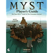 Myst: Player's Guide