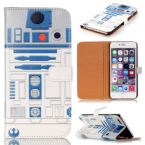 iphone 6 case robot - 8
