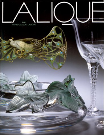 Lalique (French and English Edition)