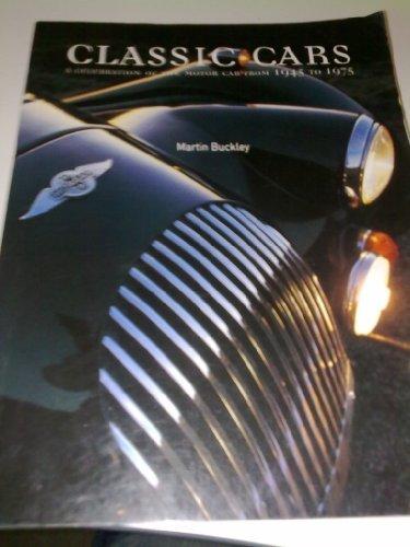 Classic Cars pdf