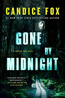 Book Cover: Gone by Midnight