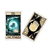 Gravity Falls - Tarot Card Deck - Major Arcana Set