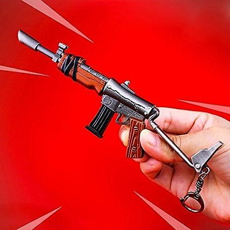 バースト アサルト ライフル