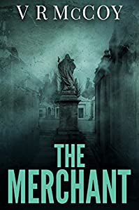 The Merchant by VR McCoy ebook deal