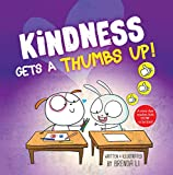 Kindness Gets A Thumbs Up!: A story that teaches kids how to be kind (Dot The Dog Book 1)
