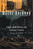 The Springs of Affection, Maeve Brennan, 0395937590
