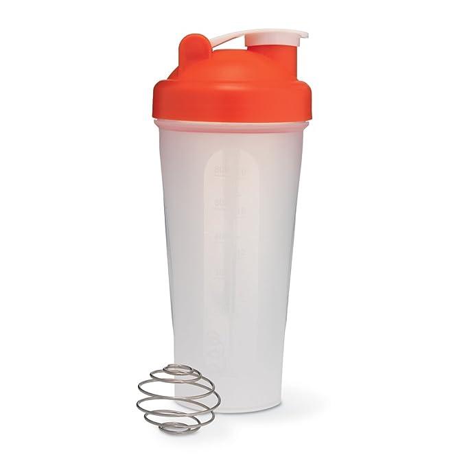 proteína de la botella de 600 ml licuadora - proteína de suero de ...