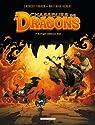 Chasseurs de Dragons, Tome 1 : Un dragon comme pas deux par Turner