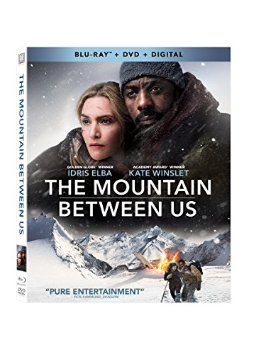 Mountain Record - Mountain Between Us, The [Blu-ray]