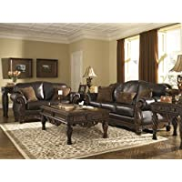 North Shore Living Room Set by Ashley Furniture