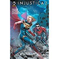 Injustiça 2 Volume 3