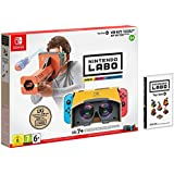 Nintendo Labo: VR Kit Starter Set NSW Switch)