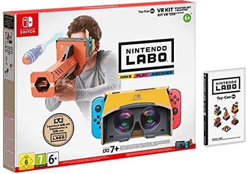 Nintendo Labo: VR Kit Starter Set NSW Switch) 1