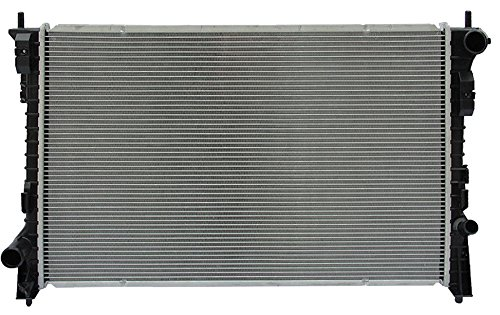 Radiator For 07-14 Ford Edge Mercury Sable Lincoln MKS 3.7L 3.5L Great Quality ()