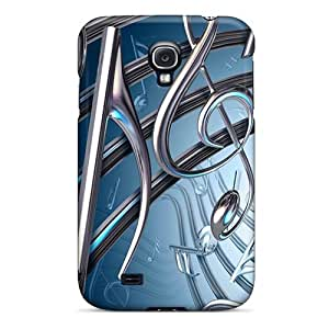 Brand New S4 Defender Cases For Galaxy (large 3d Design 54)