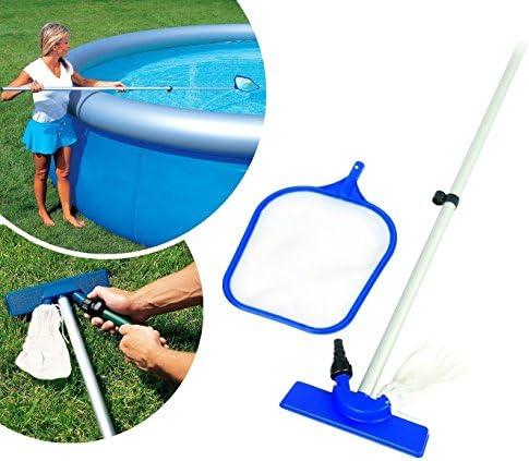 mws2742 – 58013 Kit de limpieza estándar para piscinas hinchables – Bestway: Amazon.es: Hogar