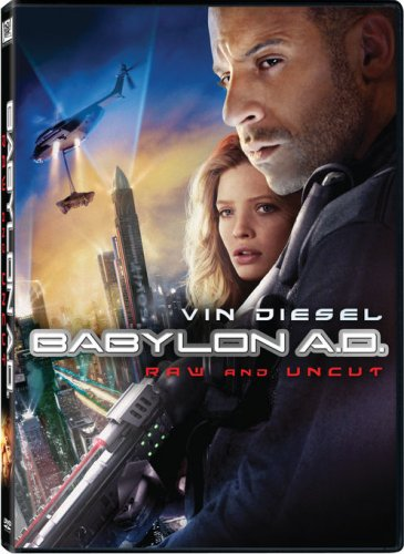 Babylon A.D. (Sale Ad For 1)