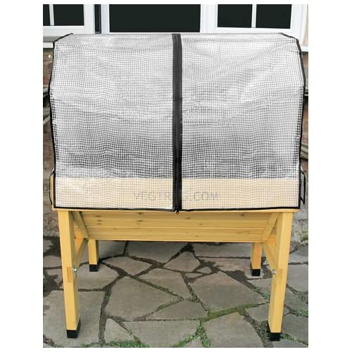 Hot Compact VegTrug8482; Shade Cover for cheap