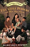 Five Little Peppers and How They Grew Book and Charm, Margaret Sidney, 0694015822