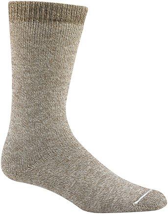 Wigwam Mills F2230-050-Xl Extra-Large Men's Gray Thermal Boot Socks Socks