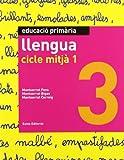img - for Llengua. Cicle Mitj  1 (llibre) book / textbook / text book