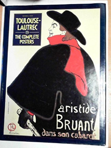 Toulouse-Lautrec: The complete posters