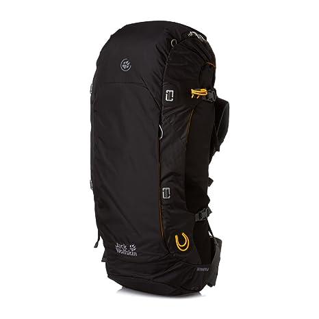 Jack Wolfskin EDS Dynamic PRO 48 Pack Black: