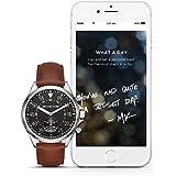 Michael Kors Access Hybrid Brown Gage Smartwatch MKT4001