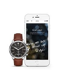 Reloj Michael Kors Access Gage para Hombres 44mm