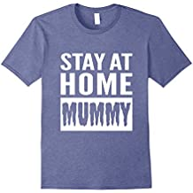 FUNNY HALLOWEEN MUMMY T-SHIRT [OUTFIT & COSTUME/GIFT IDEA]
