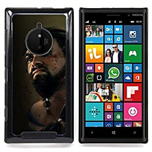 SKCASE Center / Funda Carcasa protectora - Khal Drogo;;;;;;;; - Nokia Lumia 830
