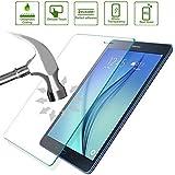 Pellicola protettiva display VETRO TEMPERATO per Samsung Galaxy Tab A 10.1'' (SM-T580/SM-T585)