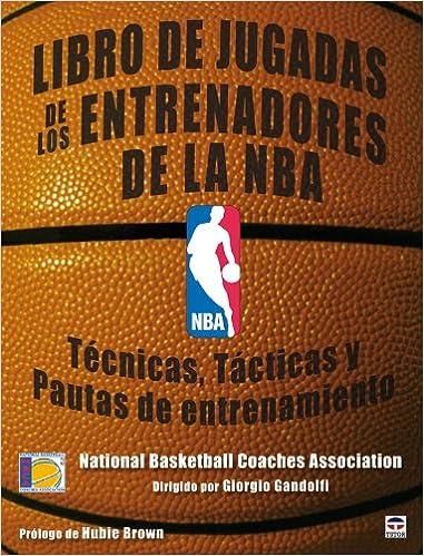 Libro de jugadas de los entrenadores de la NBA / NBA Coaches ...