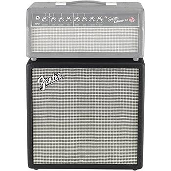 Fender Super Champ SC112 80-Watt 1x12-Inch Guitar Amp Cabinet